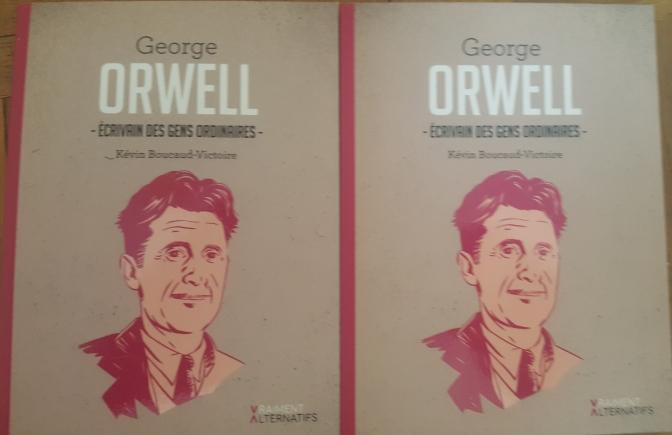 George Orwell, écrivain des gens ordinaires : bilan médiatique