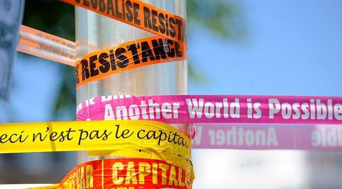Aurélien Bernier : «La gauche a été écrasée intellectuellement par la mondialisation»